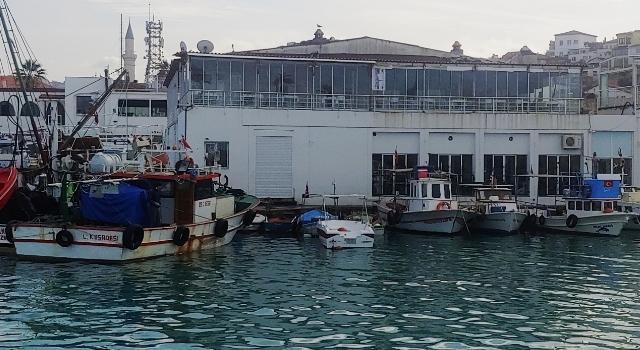 Balıkçıların İptal Ettirdiği İhale İçin Mahkeme Zoruyla Pazarlık!
