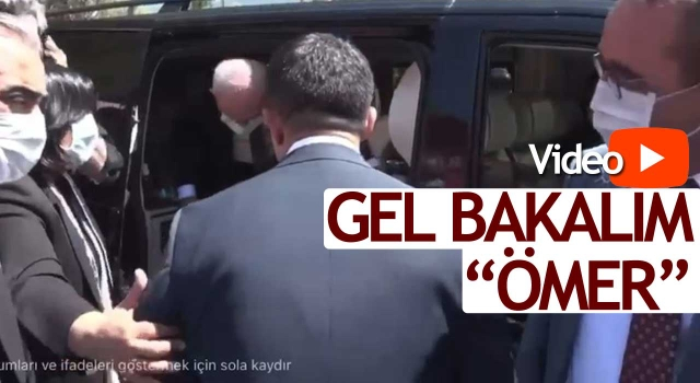 """CHP'de Şimdi de """"Gel Bakalım Ömer"""" Vakası!"""