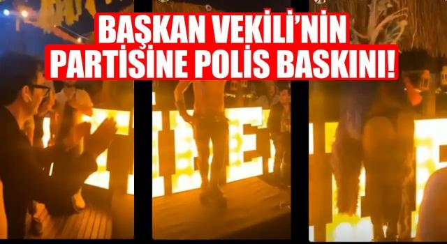 CHP'li Kuşadası Belediye Başkan Vekili'nin Partisi İlçeyi Karıştırdı!