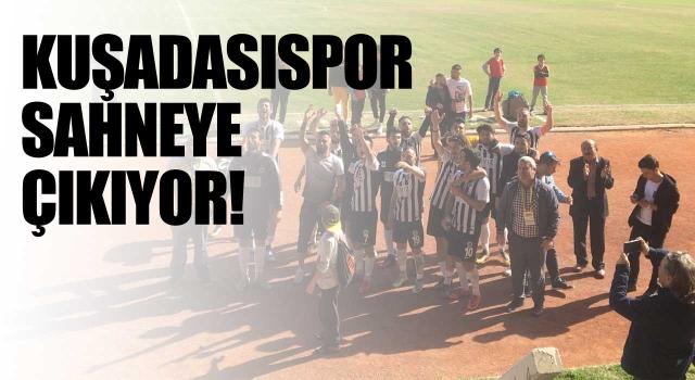 Kuşadası Gençlik Spor Sökespor'u Ağırlayacak