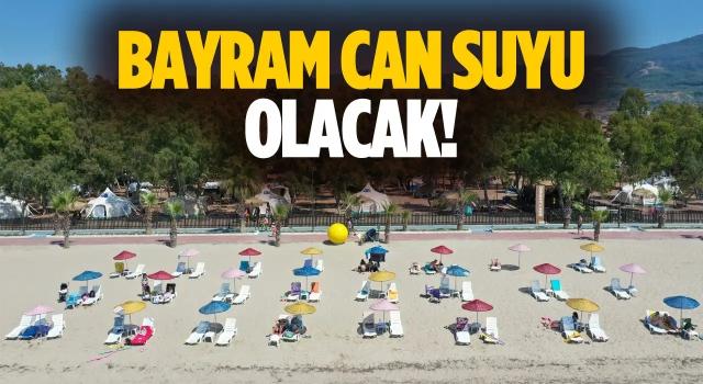 Bayram Tatili Turizme Can Suyu Olacak!