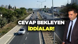 Çevre Yolu Peyzaj İhalesinin Faturası 5 Milyon Lira Şişirildi!