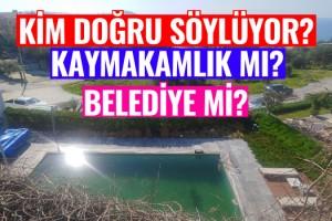 Torpilli Havuz Savunmasında İşgal Resmen İtiraf Edildi!