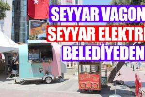 CHP'li Kuşadası Belediyesi Enerji Saçıyor!