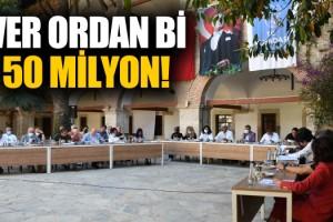 Kuşadası Belediye Meclisi, Gecikmeli Toplandı