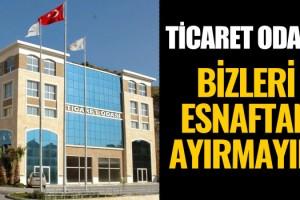 Kuşadası Ticaret Odası'ndan Ankara'ya Çağrı!