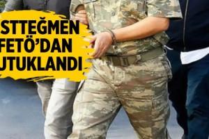 Kuşadası'nda FETÖ/PDY Tutuklaması!