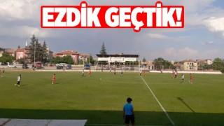 Kuşadasıspor Deplasmanda Kazandı!