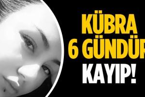 15 Yaşındaki Kübra Kuşadası'nda Kayboldu!