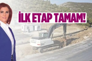 Aydın Büyükşehir'in Kuşadası'ndaki Dev Projesinin İlk Etabı Tamamlandı