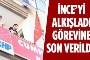 CHP'de Demokrasi Tıkır Tıkır İşliyor!