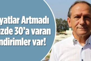 KODER Başkanı Bayram Tatilini Ve Sezonu Değerlendirdi