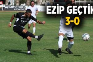 Kuşadasıspor Yomra'yı Ezdi Geçti 3-0