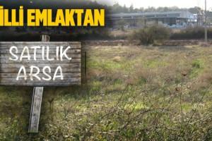 Milli Emlak'tan Kuşadası'nda Satılık Arsalar