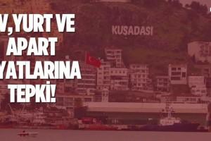 Aydın'da Yüksek Kiralar Öğrencileri İsyan Ettirdi!